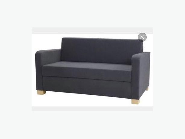 sofa bed ikea in very good condition can delivery wednesbury dudley. Black Bedroom Furniture Sets. Home Design Ideas