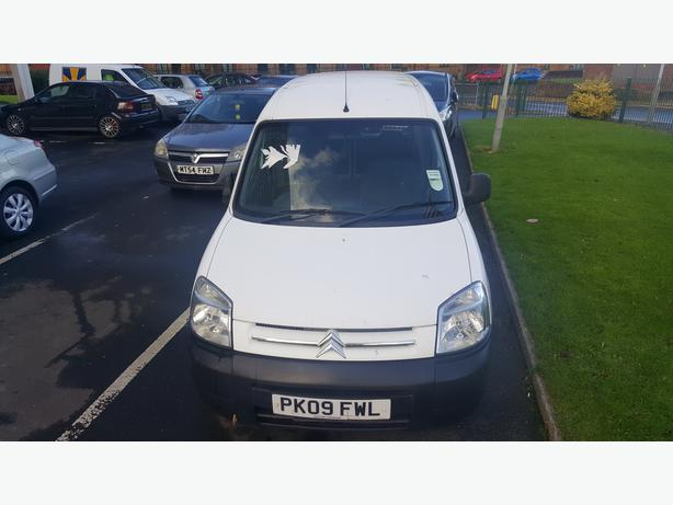 Citroën Berlingo 600 HD I X 75 for sale