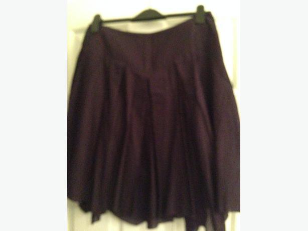 Ladies skirt (Dorothy Perkins)