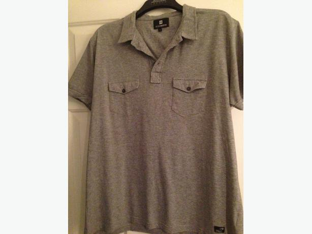 Men's Polo Top (Peter Worth)