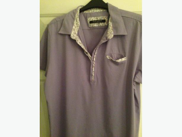 Men's Polo Top (Guide London)
