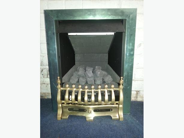 living flame gas fire west bromwich sandwell. Black Bedroom Furniture Sets. Home Design Ideas