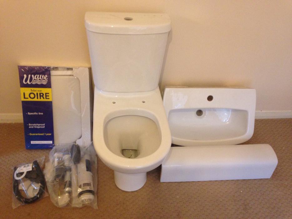 Bathroom Pottery And Taps Bilston Sandwell