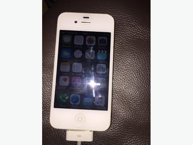 used iphone 4s for sale white iphone 4s for dudley walsall 3974