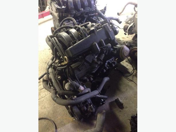 FORD KA 1.3i 8V ENGINE 92,000 2002-2009 ENGINE CODE A9A