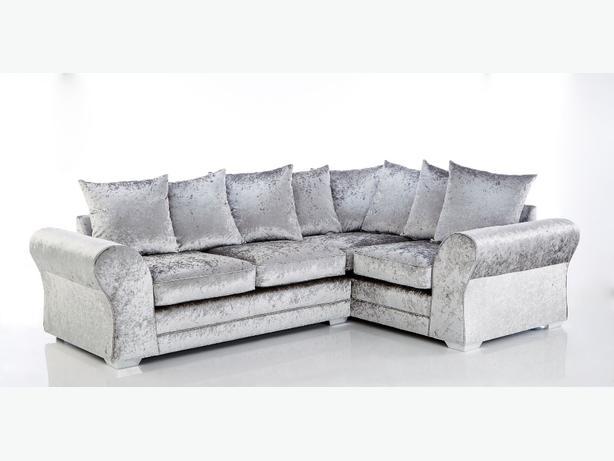 super-deep-sofa.htmlbrand new crushed velvet sofa corner or 3 2 price drop wolve
