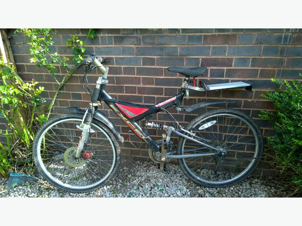 Excel Vadar Gents Mountain Bike