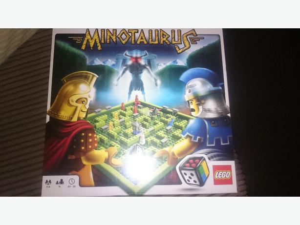 minotaurus Lego game £8.50