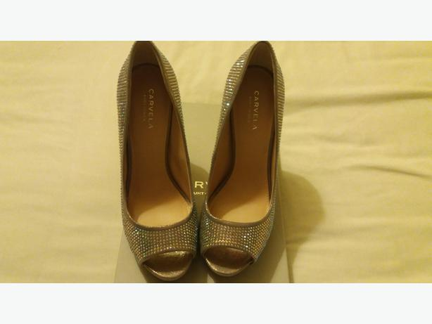carvela designer shoes