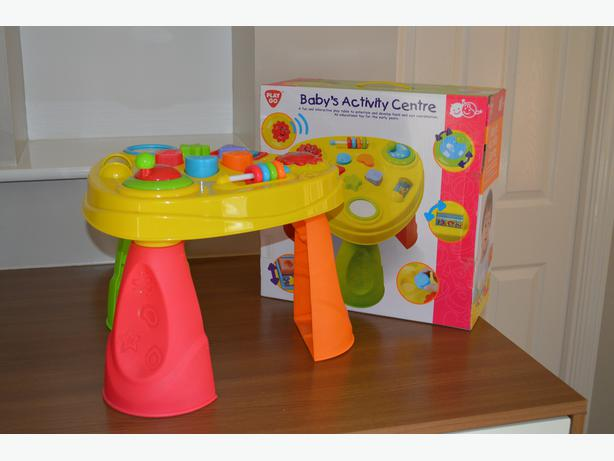 a57aa3801 Play Go Baby  39 s Activity Centre DUDLEY