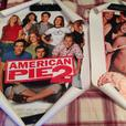 Indpendence Day and American Pie 1 & 2 Movie Posters