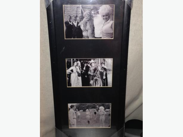 Carry on movies picture frame