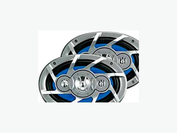 Ministry of sound car speakers.