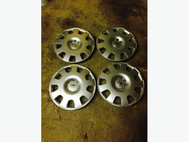 "vauxhall vetra 16"" wheel trim"