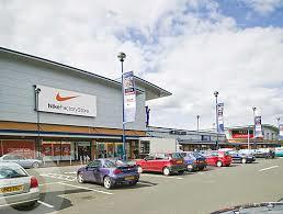 nike outlet west brom