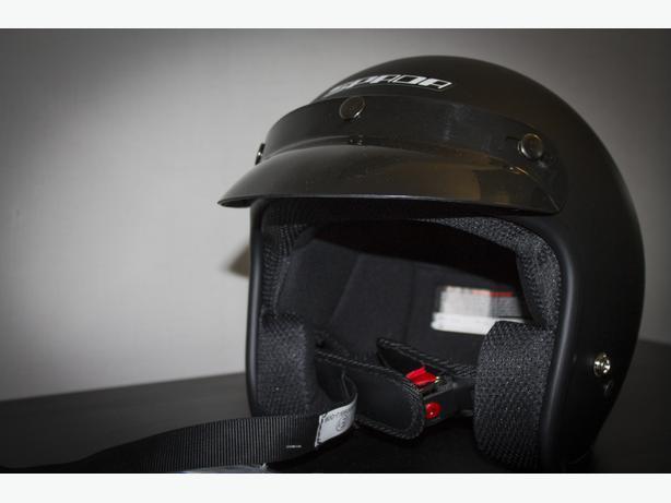 Spada Helmet NEVER USED. Size Medium