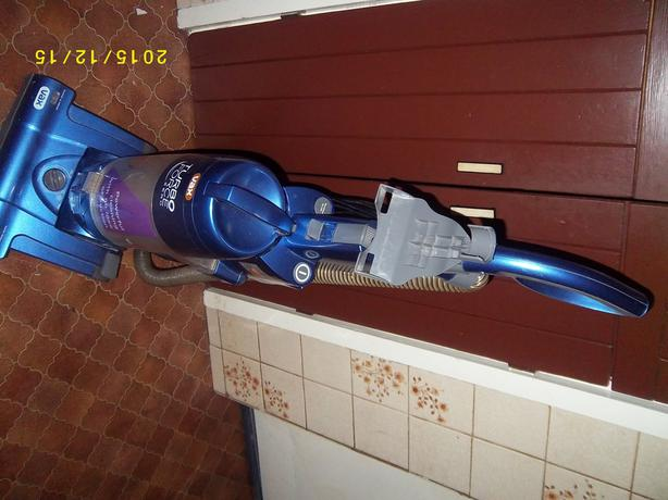 Vax Turbo Force Zero Vacuum Cleaner
