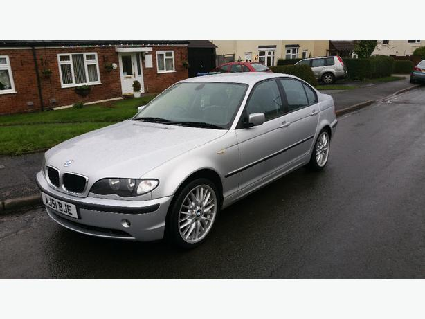 2001 bmw 320d 11 months mot other wolverhampton. Black Bedroom Furniture Sets. Home Design Ideas