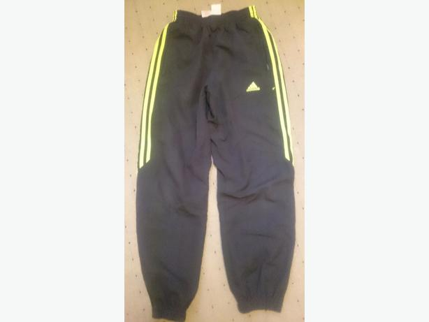 "26"" Adidas tracksuit bottoms £6.50"