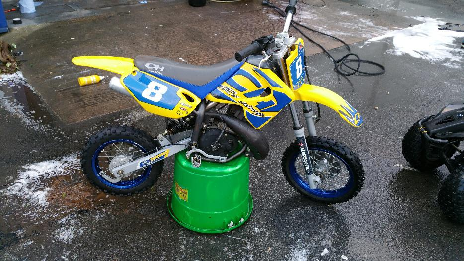 05 husqvarna 50 Willenhall Wolverhampton : 105069466934 from usedwolverhampton.co.uk size 934 x 525 jpeg 132kB