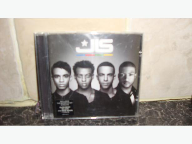 JLS memorabilia