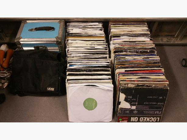 ..seriously massive garage/bassline/reggae/speedgarage records