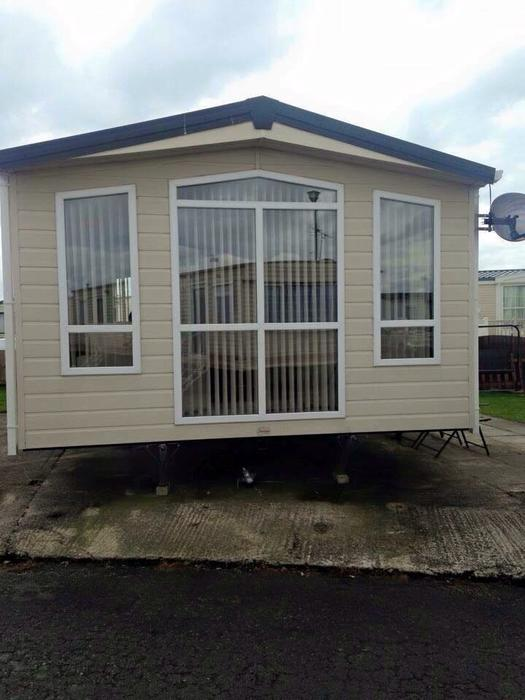 Cool Caravans For Hire In North Wales  RentMyCaravancom