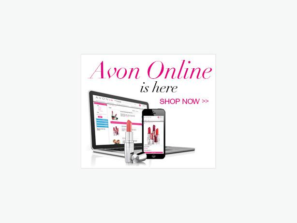 Want to buy Avon on Line and Get it Delivered to Your Door Contact Tracey's Avon