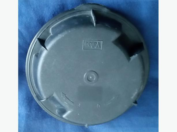 PEUGEOT 306 HEADLIGHT BULB CAP COVER