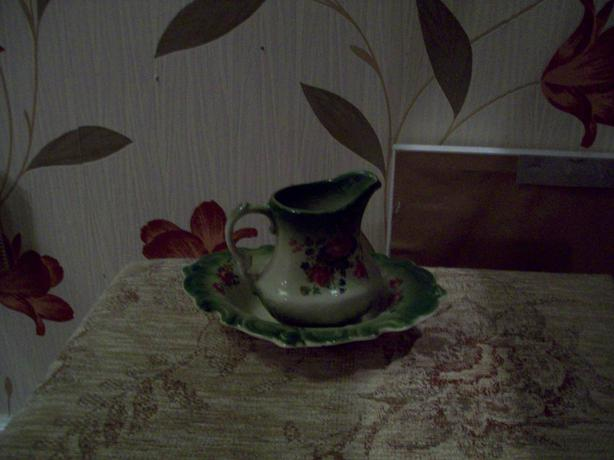 jug bowl