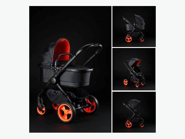 Icandy cherry special edition interiors & lifestyle awards junior.