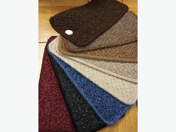 CARPET YOUR 12 X 13 ROOM FOR £71.00