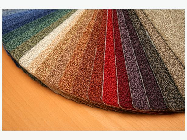 CARPET YOUR 2 ROOMS  £122.00