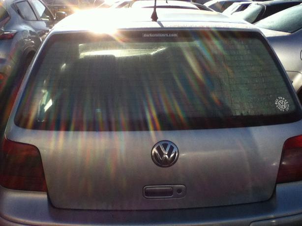 VW VOLKSWAGEN GOLF MK4 BREAKING