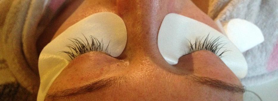 Beautiful Individual Eyelash Extensions Wolverhampton Dudley