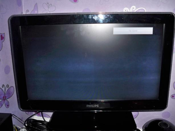 philips tv 26 inch ...some time working ....se the pic