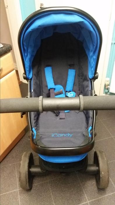 icandy peach blossom 3 twin pushchair wolverhampton dudley. Black Bedroom Furniture Sets. Home Design Ideas