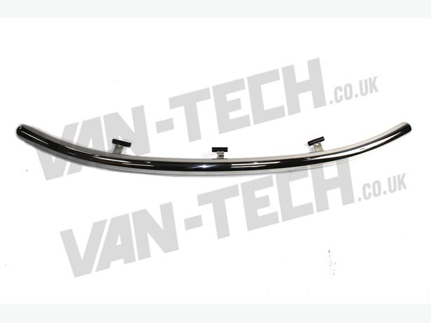 For Sale: VW T5 Stainless Steel Front City Bar