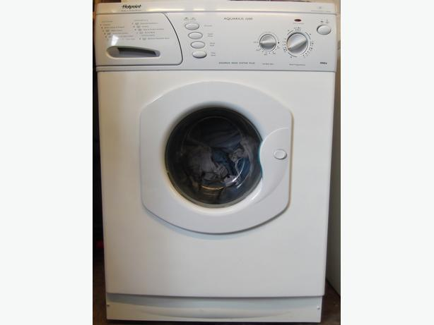Classified Ad For Sale Car Wash Equipment: Hotpoint WM64 Automatic Washing Machine For Sale Brierley
