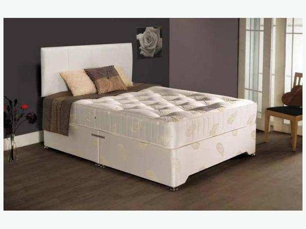 GOLD* RANGE WINCHESTER DOUBLE ORTHOPAEDIC BED