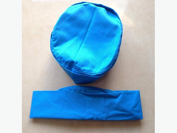 Russums chef hats x2 (small)