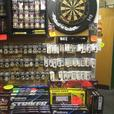 Unicorn Sigma Darts Range @ Proline Tackle