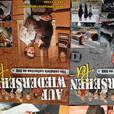 4 DVD magazines on auf wiedersehen pet
