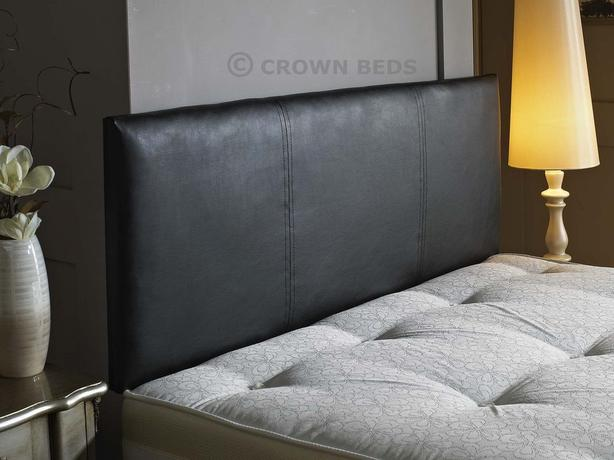 LEATHER HEADBOARDS IN SINGLE SIZE AND DOUBLE