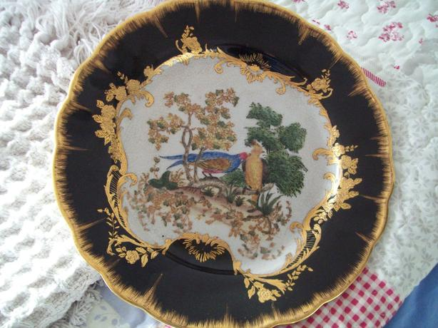 wall hanging plate