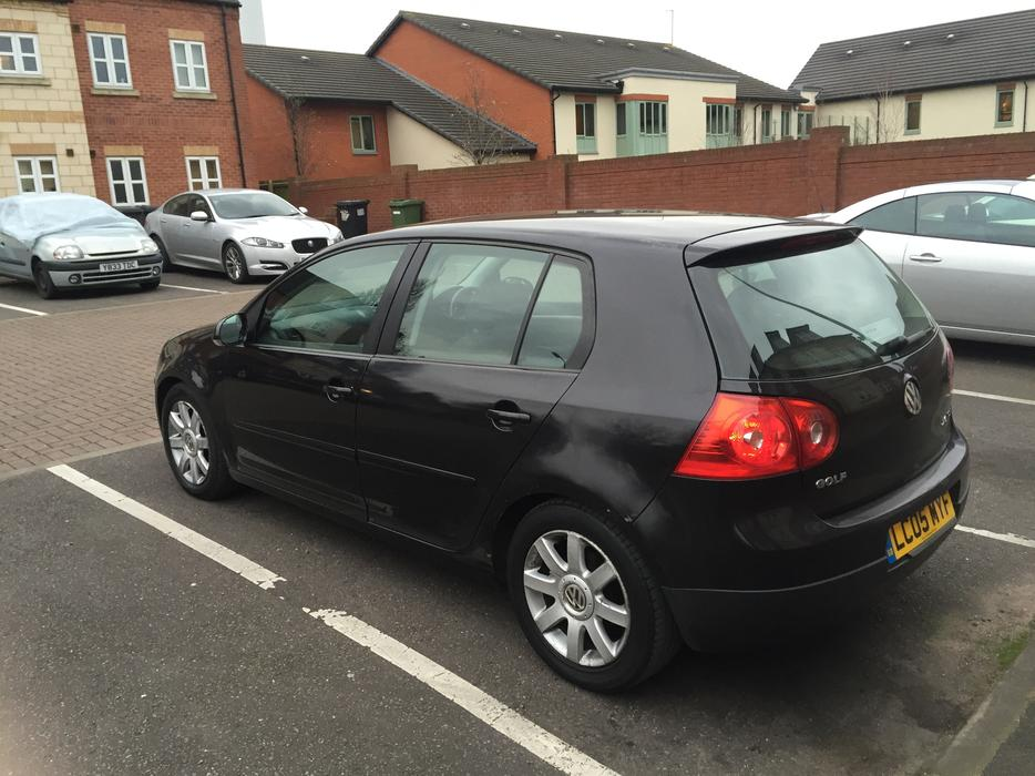 2005 golf 2 0 gt tdi 140 6 speed fsh drives well may p x wolverhampton wolverhampton. Black Bedroom Furniture Sets. Home Design Ideas