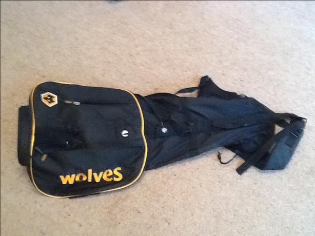 Golf bag (pencil bag)