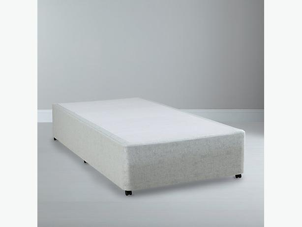SINGLE DIVAN BASE-BRAND-NEW