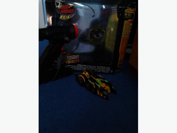 air hogs r/c zero gravity