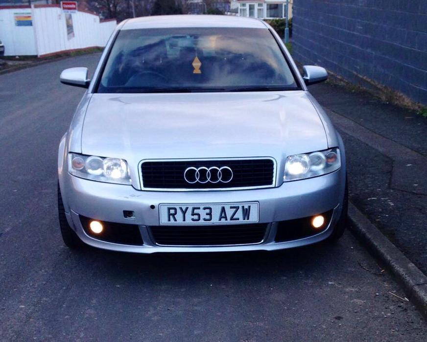 Used Cars Mobile Al >> 2004 Audi A4 1.9 TDI 6 Speed SANDWELL, Wolverhampton